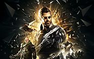 Deus Ex: Mankind Divided HD wallpapers | Games Cottage