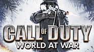 Call of Duty: World at War | Games Cottage