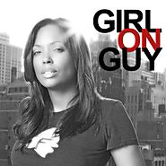Girl on Guy with Aisha Tyler by Aisha Tyler