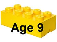 Best LEGOs for 9 Year Old Kids - Top 10 List