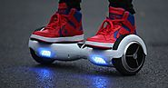 All of the USA's big airlines now ban hoverboards