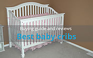 Best Baby Cribs: Every Mom Should Like