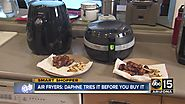 Smart Shopper: Do air fryers work?