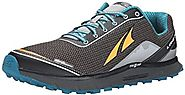 Altra Men's Lone Peak 2.5 Trail Running Shoe