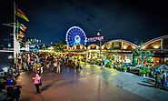 Browse Asiatique The Riverfront