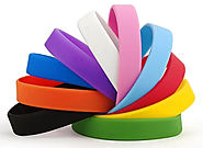 How To Promote a Brand Effectively Using Rubber Bracelets?