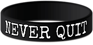How to Design Customized Motivational Wristbands?