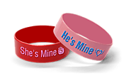 Wristbands Maker: Design Your Own Valentine's Day Bracelets