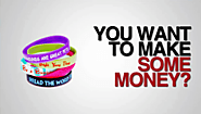 How Do You Make Money Fast By Selling Wristbands - Make Your Wristbands