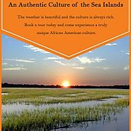 Explore the Authenticity of Hilton Head Culture with the Experts