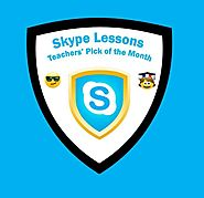 Skype Lesson Highlights: August 2016