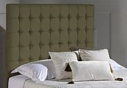 Modern, Contemporary and Designer Headboards
