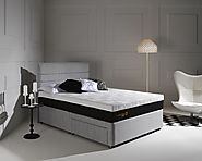 Modern, Contemporary and Designer Beds Online at Furntastic