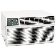 Koldfront 12,000 BTU 220V Through the Wall Heat/Cool Air Conditioner