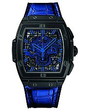 Replique Hublot Spirit of Big Bang Bruce Lee Be Water 601.CI.1190.LR.BLF16