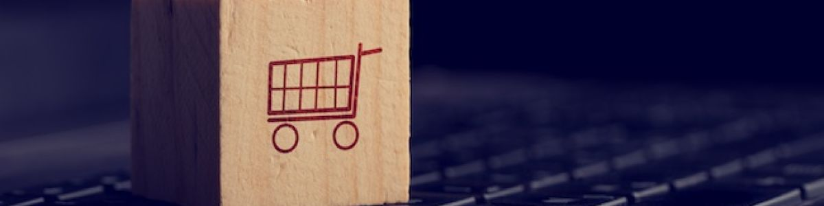 Headline for Trends in Online Shopping Industry