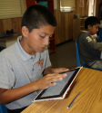 LearnPad tablet introduced to MISD sixth-graders