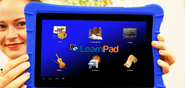 By Popular Demand: LearnPad XD Bumper Case