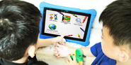 SPECIAL: 5-Pack LearnPad XD K-3 Bundle