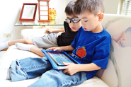 LearnPad 1:1 Tablet Success in Schools