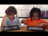 LearnPad Tablet Solution Success Story at Omololu International School
