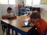 We love our Learnpads!