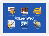 LearnPad Tablet Solution Success Story at Laredo ISD