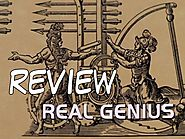 Real Genius Review