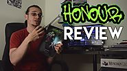 Honour RPG Review - Tabletop RPG alternative to Dungeons and Dragons