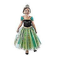 Loel® Princess Snow Queen Party Costume Dress