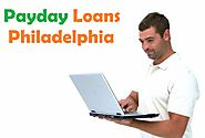 Payday Loans Philadelphia – Best Financial Support To Choose At The Time Of Need