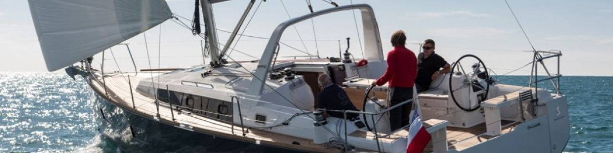 Headline for Beneteau dealer