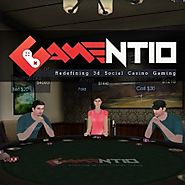 Play Online Rummy Card Game on Gamentio
