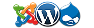 8 Ways WordPress Beats Drupal and Joomla | CMS Critic