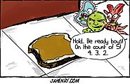 The 'five second rule'