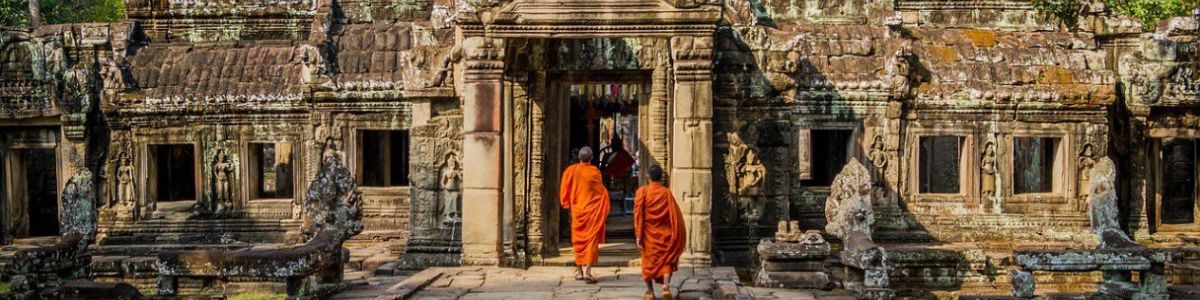 Headline for Things to Know Before Visiting Cambodia – Travel Tips & Pointers to Remember