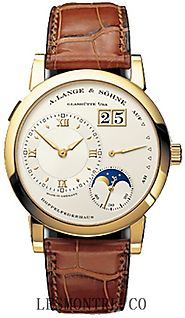 Replique A.Lange & Sohne Lange 1 Moonphase 109.021