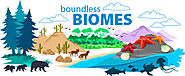 Ask A Biologist: Biomes of the World