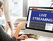 Why Live Streaming Can Be a Great Fit for Businesses