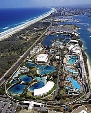 Australia's Sea World