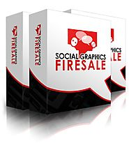 Social Graphics Firesale review - I was shocked!