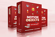 Motion Objects review demo and premium bonus