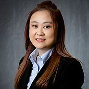 Patricia Kim - Marketing Manager