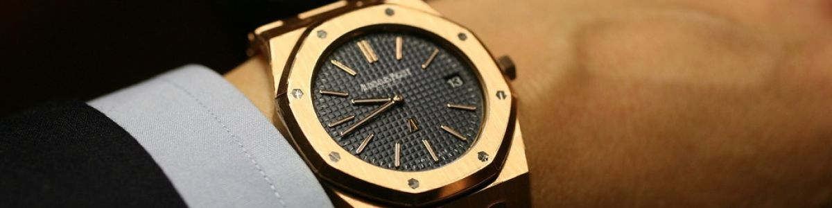 Headline for Top 10 Luxury Watch Brands