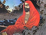 Quote from Bodhidharma