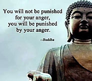 A quote from Buddha
