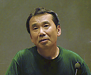 A quote from Haruki Murakami