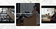 Flexible workspaces