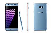 Pre-Book Samsung Galaxy Note 7 Online | Shop on poorvikamobile.com