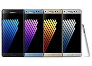 Pre-Order Open !!! Samsung Galaxy Note 7 in India @ poorvikamobile.com